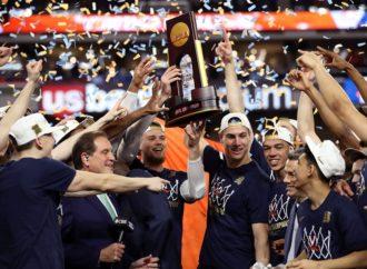 Spektakl u finalu NCAA, Virdžinija šampion poslije produžetka!