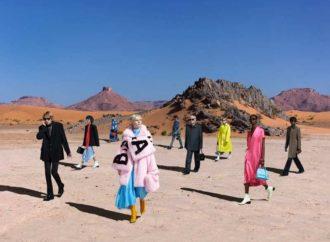 Intrigantna jesenja kampanja Balenciaga brenda
