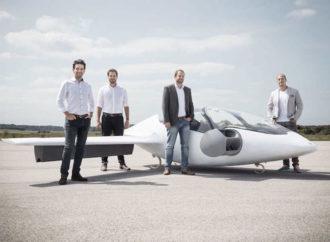 Leteći taksi njemačke kompanije u planu do 2025. godine