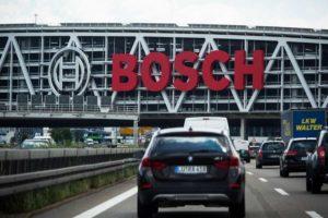 """""""Bosch"""" kažnjen sa 90 miliona eura zbog """"dizelgejta"""""""