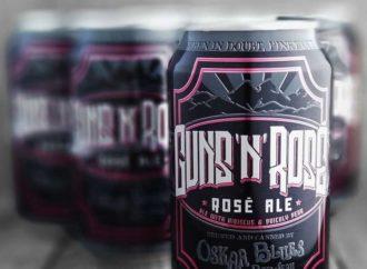 Gansi tuže pivaru zbog piva Guns N' Rose
