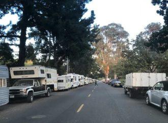 Hiljade ljudi u Slicijumskoj dolini spava u kamp-kućicama