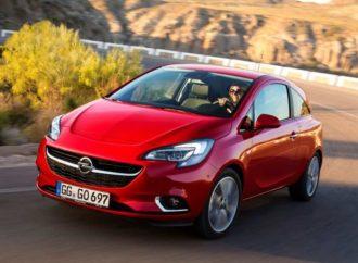 Stigla nova Corsa – prvo na struju, benzinci i dizelaši dolaze kasnije