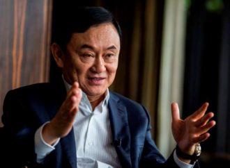 Taksin Šinavatra želi da kupi Kristal Palas