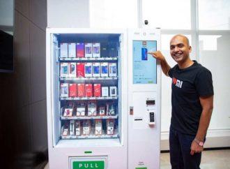 Xiaomi prodaje telefone preko kiosk automata