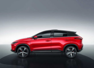 Kineska startap kompanija napravila 10.000 električnih vozila za pola godine