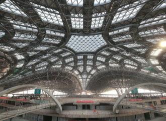Kina otvorila aerodrom s najvećim terminalom na svijetu