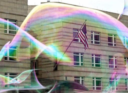 Američki ekonomski balon veći nego prije ekonomske krize
