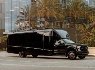 Savršeno vozilo za ozbiljne i bogate ljude