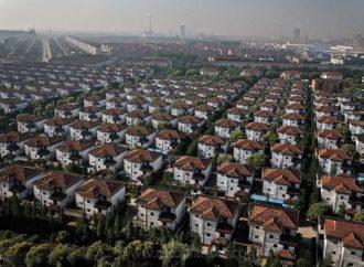 Život u zlatnom kavezu: Grad koji stanovnicima oduzima sve ako se odsele