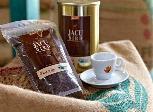 Koliko biste platili za kafu od ptičjeg izmeta?