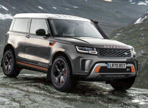 Otkrivene specifikacije novog Land Rover Defendera