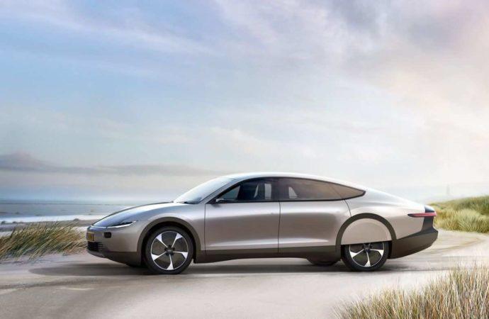 Lightyear One prvi električni automobil na solarnu energiju dugog dometa