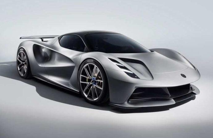 Najbrži drumski automobil na svijetu: Stigao je električni Lotus sa 2.000 KS