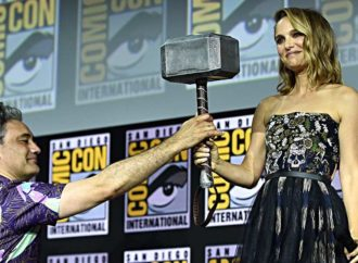 Natali Portman glumiće Tor u novom Marvelovom filmu