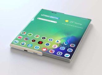 Samsung Galaxy S11 će imati potpuno inovativni slajder ekran