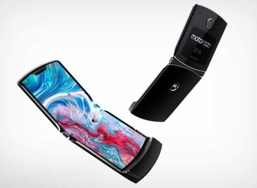 Motorola preklopni pametni telefon stiže u decembru