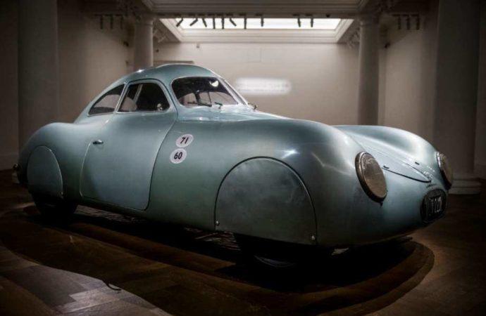 Kako je propala aukcija za najskuplji automobil svih vremena