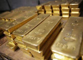 Neočekivan pad cijena zlata