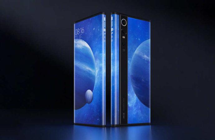 Novi revolucionarni Xiaomi je telefon – ekran