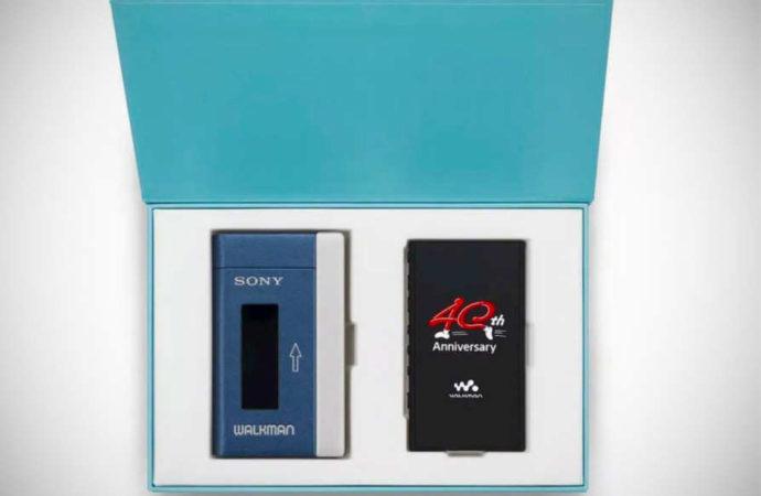 Sony ima potpuno novi Walkman