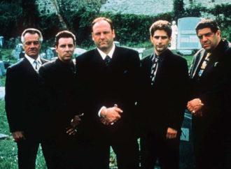 Gardijan proglasio Sopranove za najbolju TV seriju u 21. vijeku