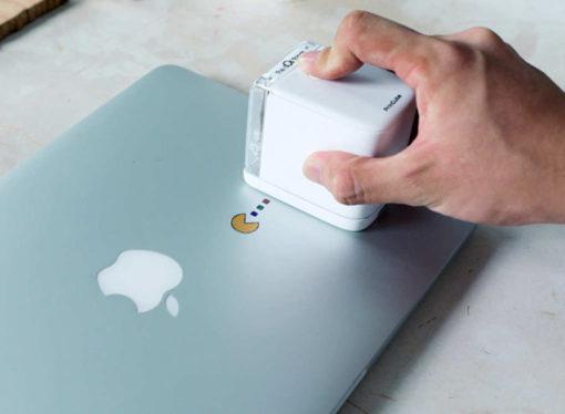PrinCube – najmanji prenosivi color štampač na svijetu