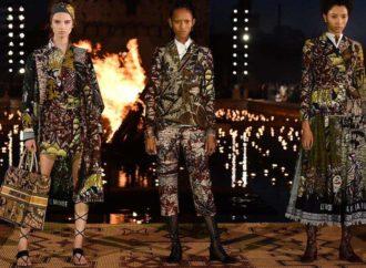 Maroko kao glavna inspiracija nove Dior Cruise kampanje
