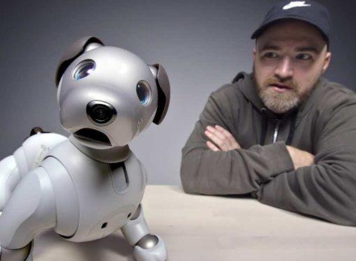Sony isporučio 20.000 robota kućnih ljubimaca u 2019.