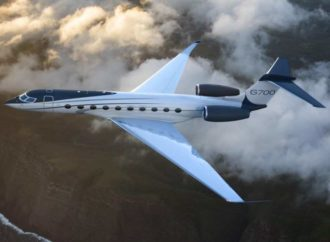 Gulfstream lansira svoj najbolji avion do sada