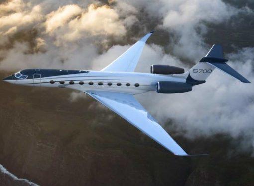 Gulfstream lansira svoj najbolji avion do sada