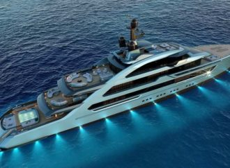 Tankoa Yachts lansiraju svoj novitet