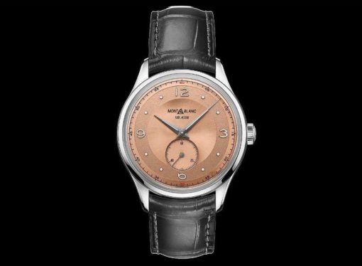 Montblanc lansira časovnik specijalnog izdanja