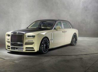 Drejkov unikatni Rolls Royce od 700.000 dolara