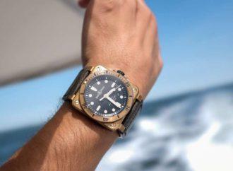 Novi Bell & Ross ronilački časovnik je omaž moru