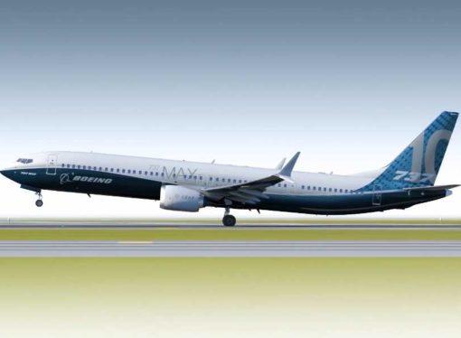 Boing uprkos lošoj reputaciji predstavio najveći avion u spornoj liniji 737 Maks