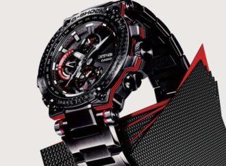 Casio G-SOCK osvaja tržište luksuza