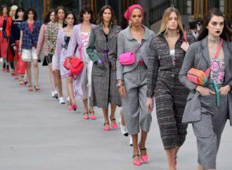 Elegantna Chanel cruise kampanja