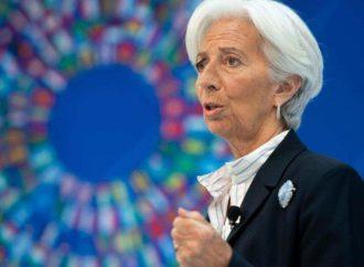 Lagard očekuje veću javnu potrošnju