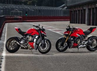 Ducati zvanično predstavio svoju novu flotu
