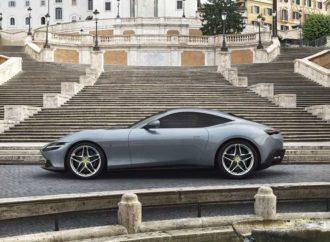 Ferrari Roma – ljepotan u čast Vječnog grada