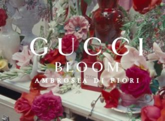 Gucci predstavlja peti parfem u svojoj Gucci Bloom kolekciji