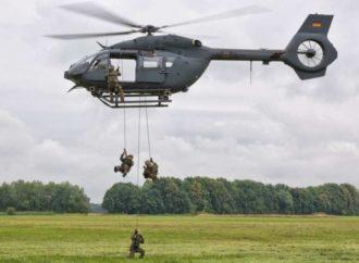 Erbas uspješno testirao nevidljivi helikopter