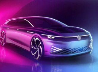 "VW na salonu u Los Anđelesu predstavlja ""novo porodično vozilo budućnosti"""