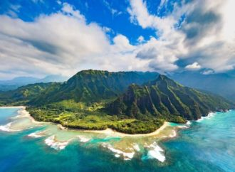 Kauai-zeleni biser Havaja koji morate posjetiti