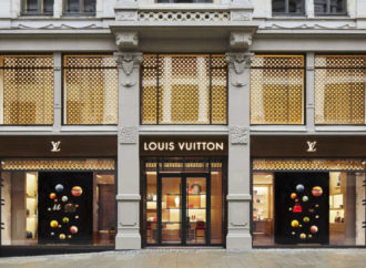 Louis Vuitton predstavlja novu futurističku kolekciju