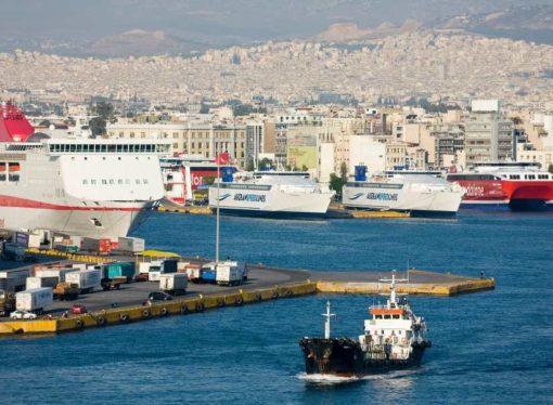 Kinezi imaju velike planove za najveću grčku luku