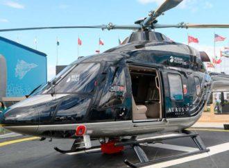 Krajem godine počeće prodaja luksuznih ruskih helikoptera