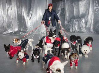 Moncler lansira odjeću za pse