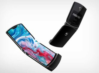 Motorola predstavila reinkarnirani RAZR